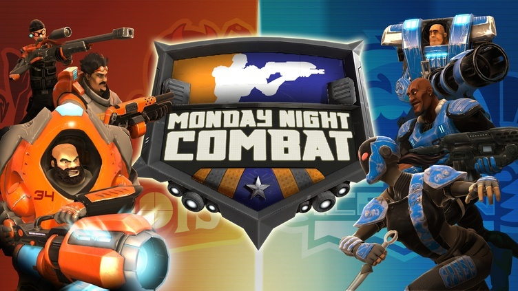 Monday Night Combat фото