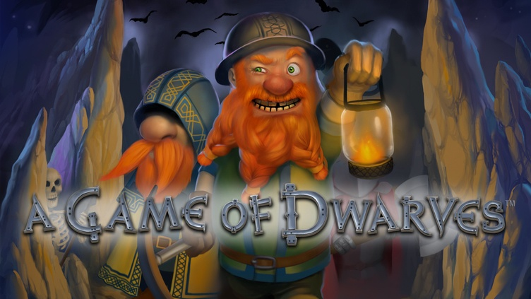 Paradox Interactive / A Game of Dwarves