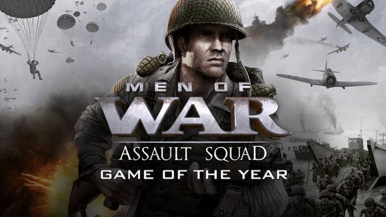 Men of War: Assault Squad - Ga...
