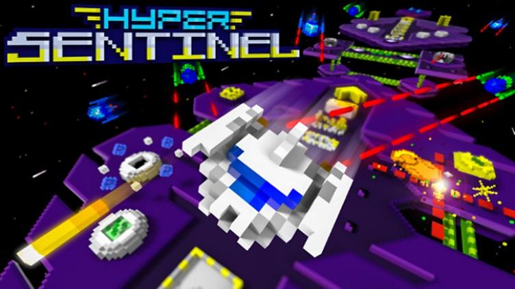 Hyper Sentinel фото