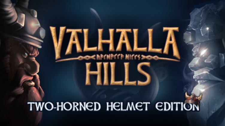 Valhalla Hills: Two-Horned Helmet Edition фото