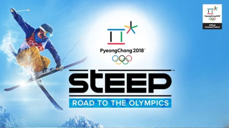 Steep: Road to the Olympics Expansion DLC фото