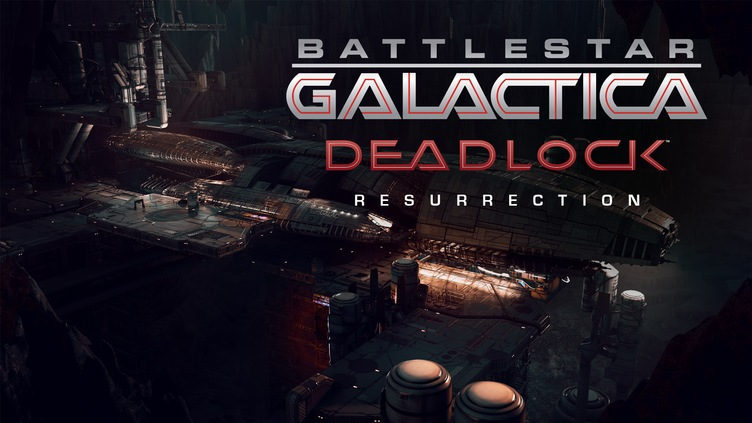 Battlestar Galactica Deadlock: Resurrection фото