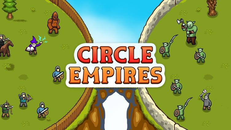 Circle Empires фото