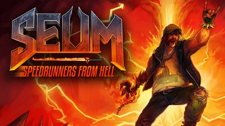 SEUM: Speedrunners from Hell фото