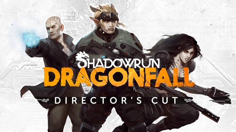 Shadowrun: Dragonfall - Director's Cut фото