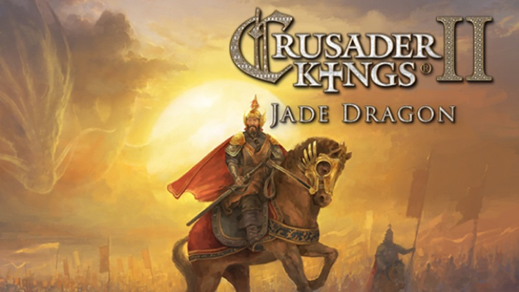 Crusader Kings II: Jade Dragon DLC