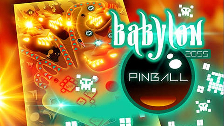 Babylon 2055 Pinball фото