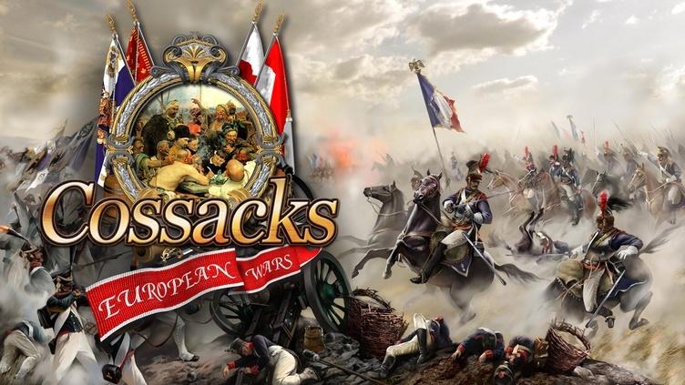 Cossacks: European Wars фото