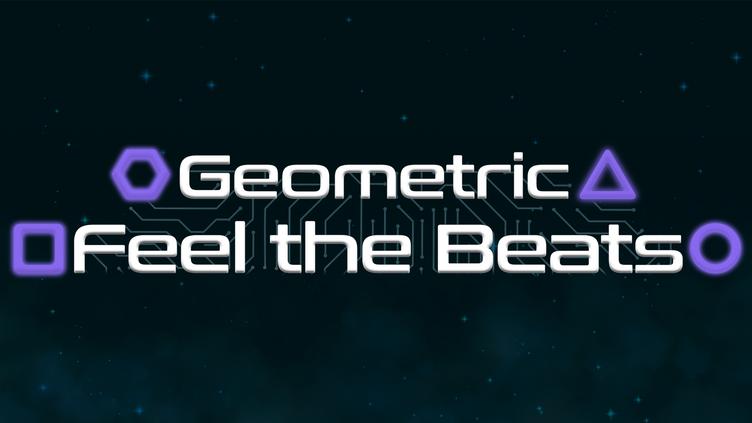 Geometric Feel the Beats