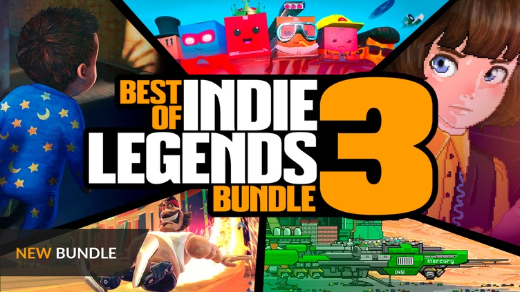 Humble indie bundle 7 giveaway sweepstakes