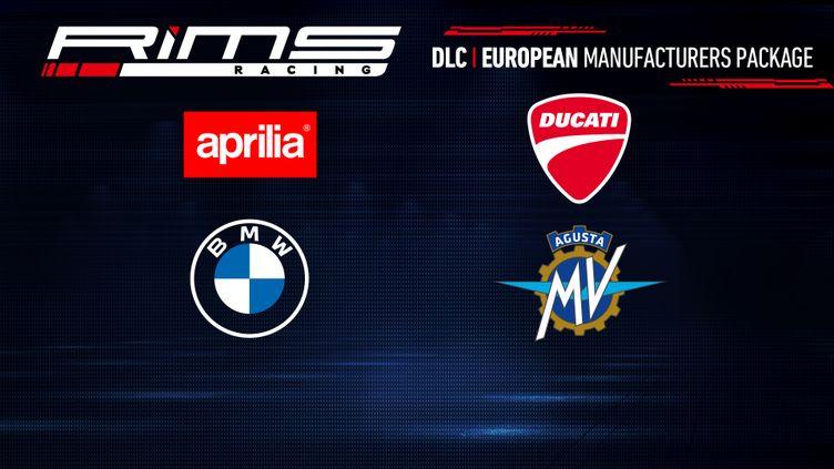 RiMS Racing - European Package