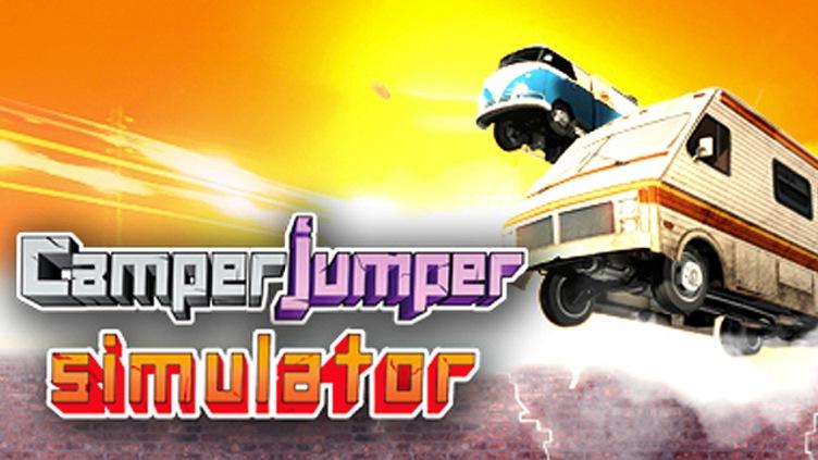 Camper Jumper Simulator