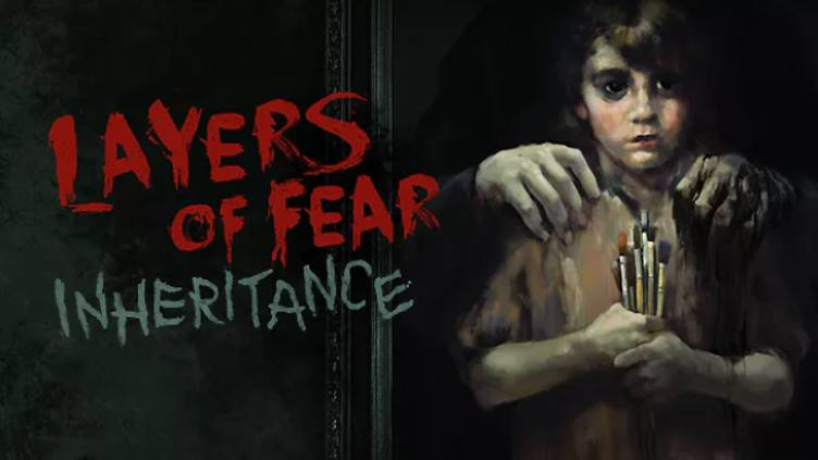 Layers of Fear: Inheritance DLC фото