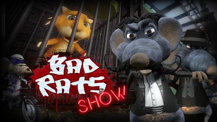 Bad Rats Show фото