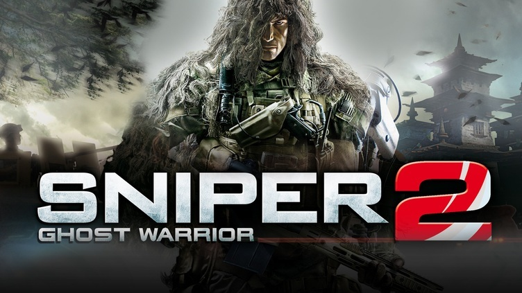 Sniper: Ghost Warrior 2 фото