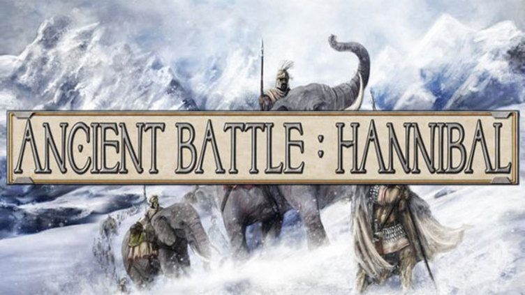 Ancient Battle: Hannibal фото