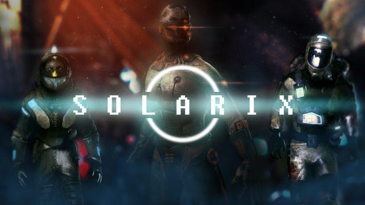 Solarix фото