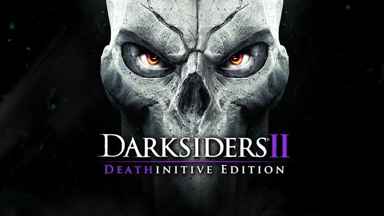 Darksiders II Deathinitive Edition фото