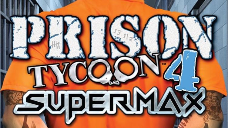 Prison Tycoon 4: SuperMax фото