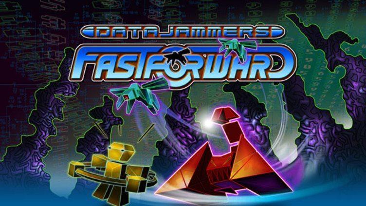 Data Jammers: FastForward фото