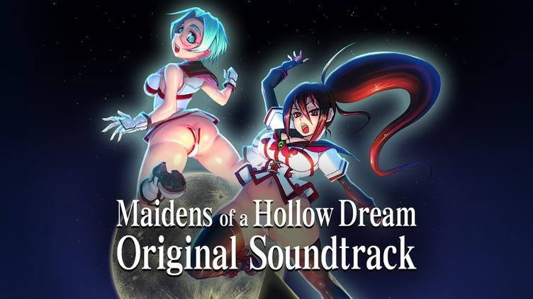 Maidens of a Hollow Dream Original Soundtrack DLC фото