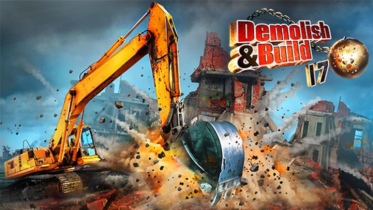 Demolish & Build 2017 фото
