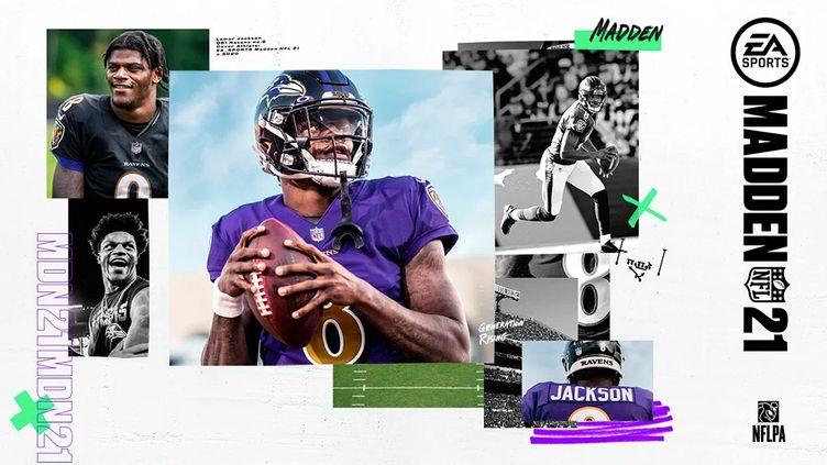 EA / Madden NFL 21