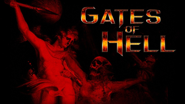 Gates of Hell фото