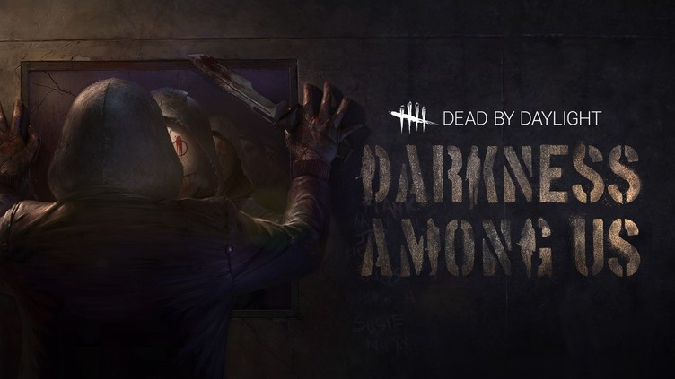 Dead by Daylight - Darkness Among Us Chapter фото