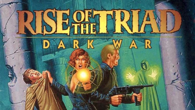 Rise of the Triad: Dark War фото