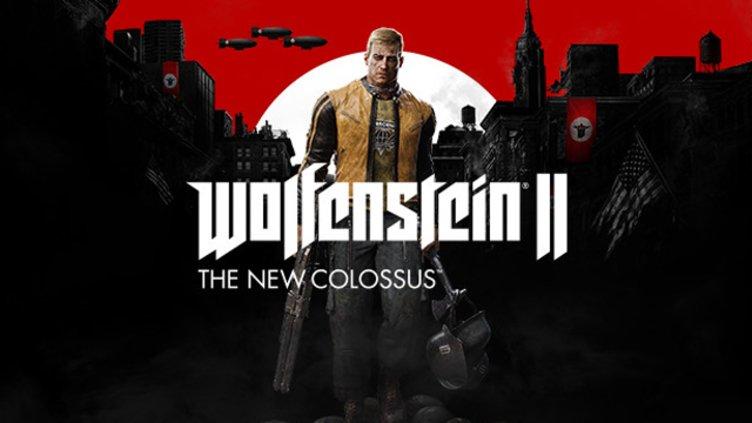 Wolfenstein II: The New Colossus [RU]