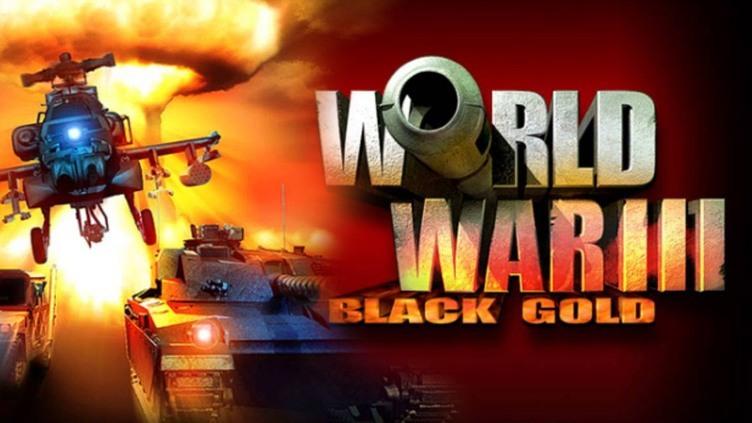 World War III: Black Gold фото
