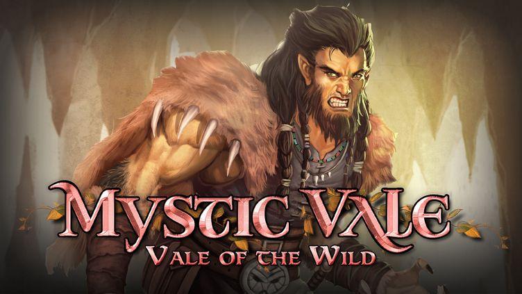 Mystic Vale - Vale of the Wild
