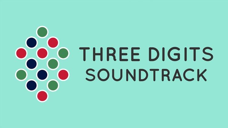 Three Digits - Soundtrack DLC фото