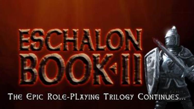 Eschalon: Book II фото