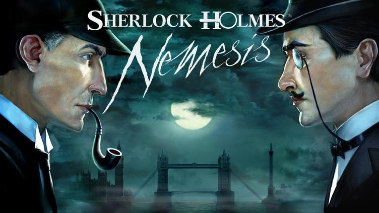 Sherlock Holmes - Nemesis фото