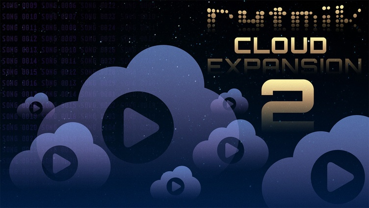 Rytmik Cloud Expansion 2