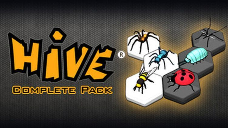 Hive Complete Pack фото