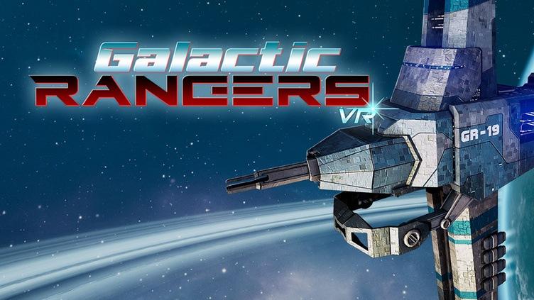 DGMA / Galactic Rangers VR