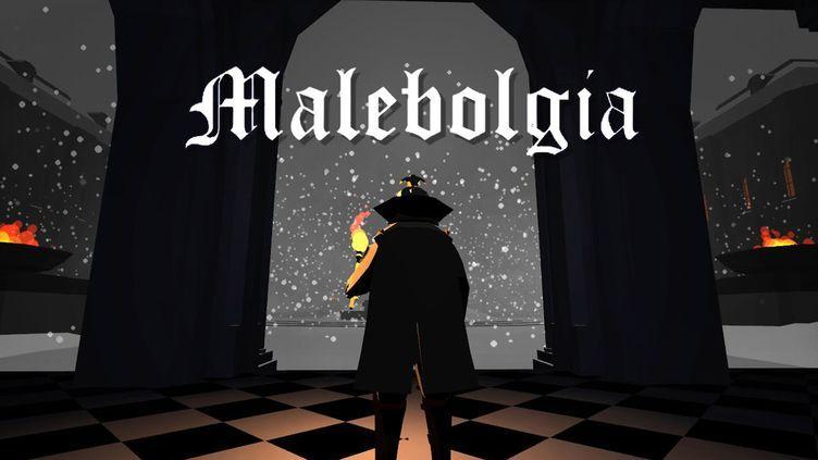 Jochen Mistiaen / Malebolgia