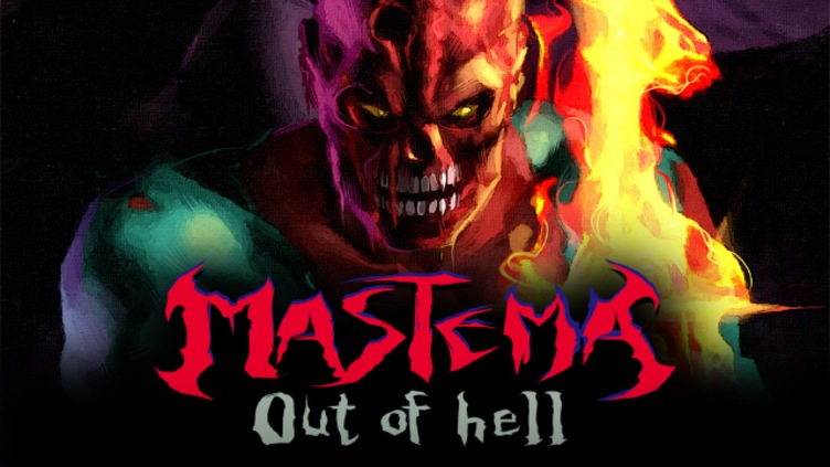 Mastema: Out of Hell