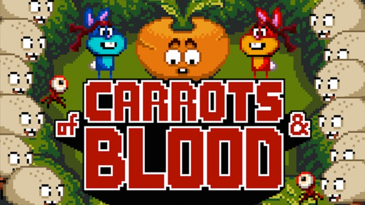 Of Carrots And Blood фото
