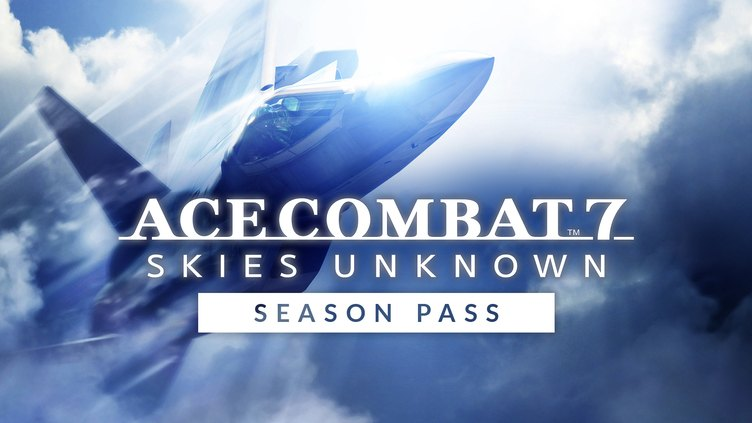ACE COMBAT™ 7: SKIES UNKNOWN - Season Pass
