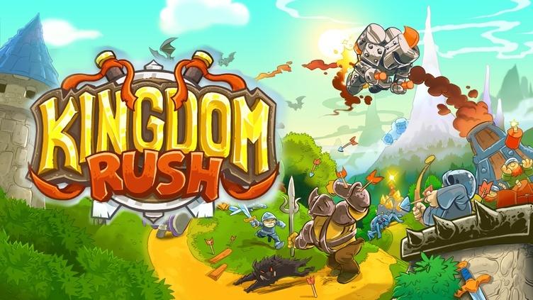 Kingdom Rush фото