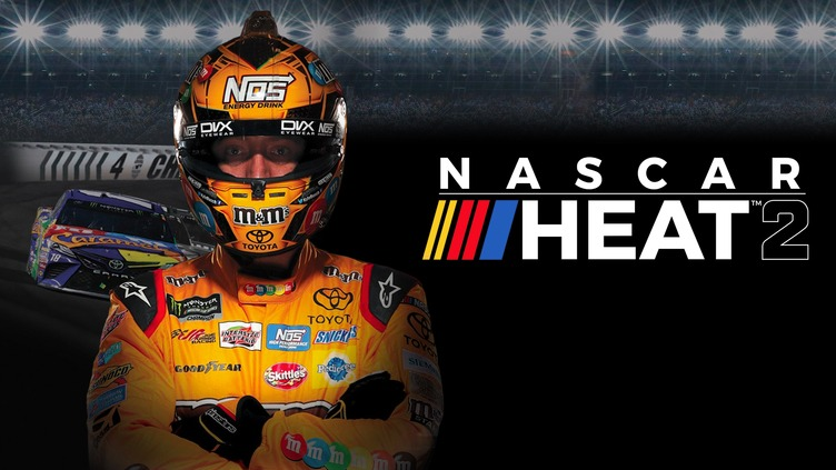 NASCAR Heat 2 фото