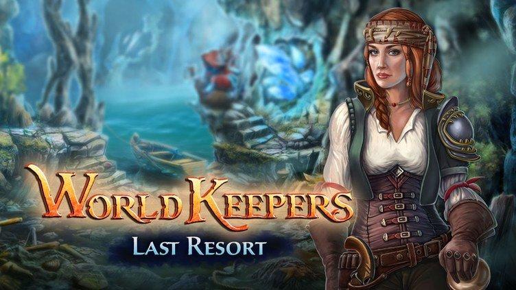 World Keepers: Last Resort фото