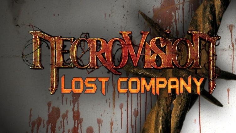 NecroVisioN: Lost Company фото