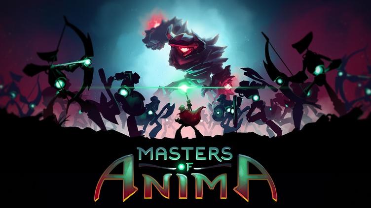 Masters of Anima фото