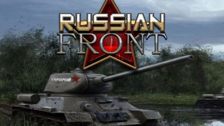 Russian Front фото